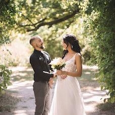 Wedding photographer Kristina Monmoransi (nslf). Photo of 12.12.2017