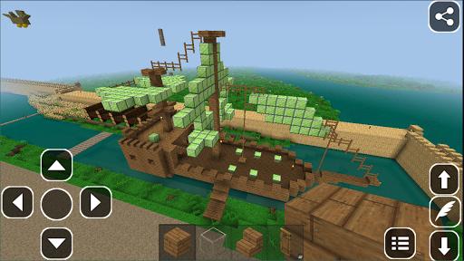 Survival Minicraft 2020  captures d'écran 1