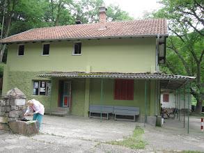 Photo: trpezarija