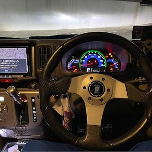 エブリイワゴン DA17W PZターボスペシャル  のカスタム事例画像 Garage17さんの2021年01月20日14:47の投稿