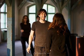 Photo: Identita (Work In Progress) - Budilova divadelní škola