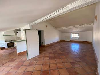 Appartement 4 pièces 124,75 m2