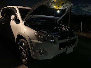 RAV4 ACA31Wのカスタム事例画像 nicoさんの2020年09月10日21:00の投稿