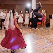 Wedding photographer Krzysztof Serafiński (serafinski). Photo of 22.05.2018