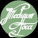Medyum Hoca Kahve, Tarot, Vefk icon