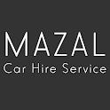 Mazal Car Hire Service icon