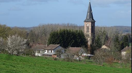 Ménil Eglise