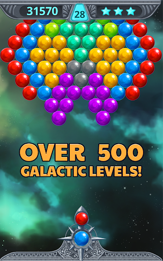 Bubble Shooter Space 2.4 screenshots 14