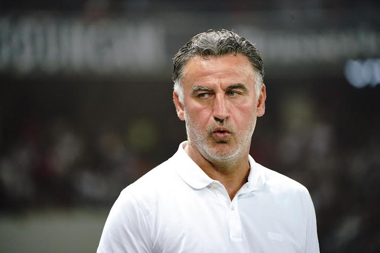 """Christophe Galtier encensé par Niko Kovac : """"Ils ont été chercher le meilleur coach de Ligue 1"""""""