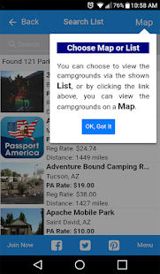 My Passport America- screenshot thumbnail