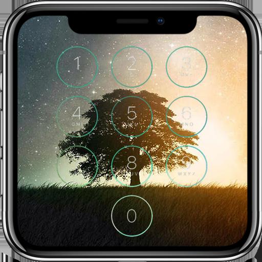 Tree Lock Screen