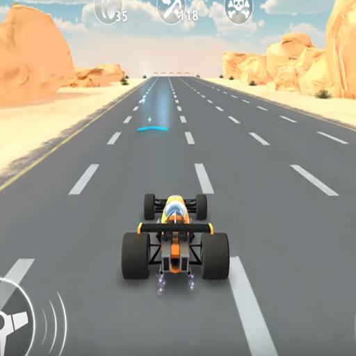 Nitro Racing Car 2017 (game)