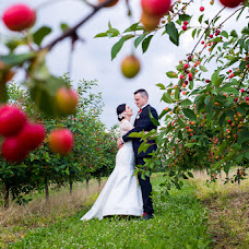 Wedding photographer Daniel Kordos (kordos). Photo of 13.07.2015