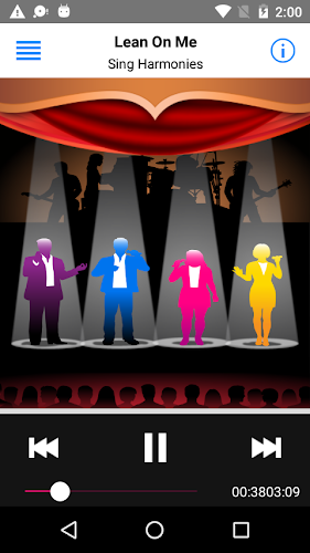 Download Sing Harmonies APK latest version app by Zanna Discs for