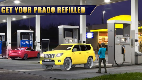 Prado Car Wash Simulator 2018 – Prado Parking Sim 1.4 Mod APK Updated 3