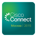 Cisco Connect Moscow 2015 icon