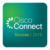 Cisco Connect Moscow 2015