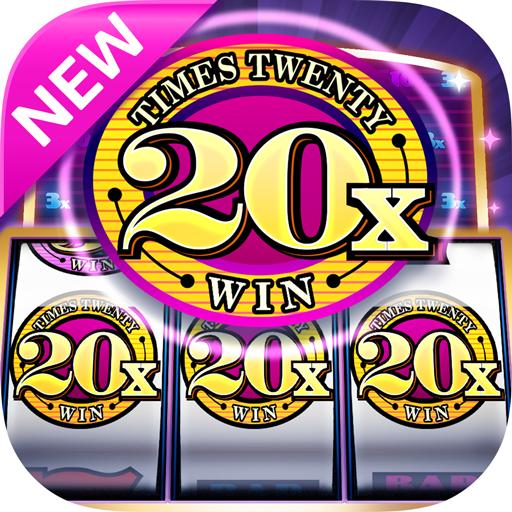 Viva Slots Vegas™ Free Slot Jackpot Casino Games Icon
