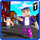 Blocky Mutant Hero.io 3D (game)