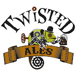 Logo for Twisted Ales Craft Brewing