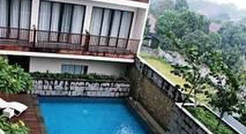 Hotel Horison Bogor