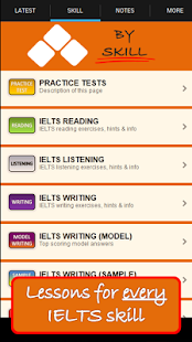 Ultimate IELTS- screenshot thumbnail