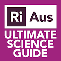 RiAus Ultimate Science Guide icon