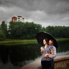 Wedding photographer Andrey Rodchenko (andryby). Photo of 04.07.2017