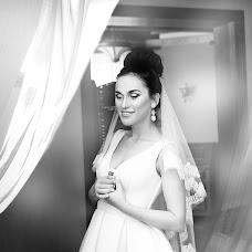 Wedding photographer Alina Zherbina (AlinaZherbina). Photo of 04.10.2016