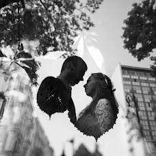 Wedding photographer Yarema Ostrovskiy (Yarema). Photo of 30.01.2016