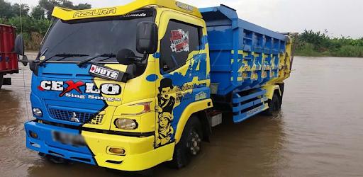 Gambar Modifikasi Truk Dump Truck Modifikasi Dump Truck Aplikasi Di Google Play