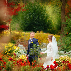 Wedding photographer Katya Rakitina (katerakitina). Photo of 08.10.2015