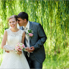 Wedding photographer Anton Ivanov-Kapelkin (antonivano). Photo of 15.11.2013