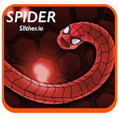 Spider skins for slither.io