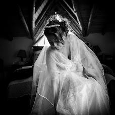Wedding photographer Diego Huertas (cHroma). Photo of 08.02.2017