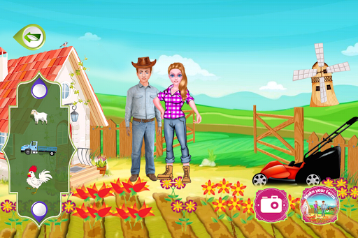 無料休闲Appの私の家族の農場ゲーム|記事Game