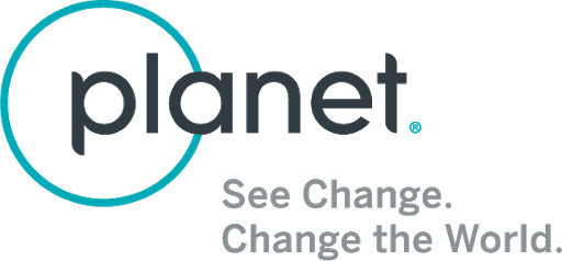 Planet Labs, Inc. logo