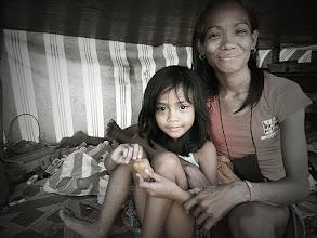 Photo: しゃて お風呂ん♪  Photo at Philippines