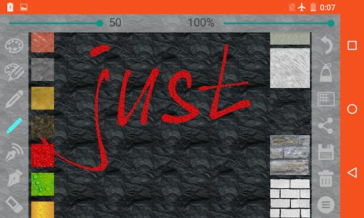 Calligrapher 2.31 screenshots 8