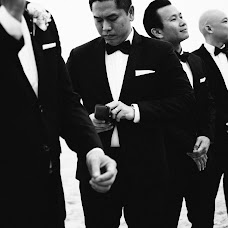 Wedding photographer Trung Dinh (ruxatphotography). Photo of 07.08.2019