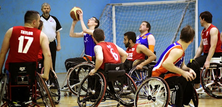Photo: Photo taken during match between CELTS 1 and Bury Bombers at Talybont Sports Centre, Cardiff Uni on Sunday 7th December 2014