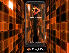 Daily IPTV v1 latest apk download for Android • ApkClean
