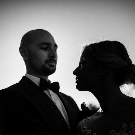 Wedding photographer Mariya Klubkova (mashaklu). Photo of 25.01.2018