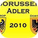 Borussen Adler 2010 icon