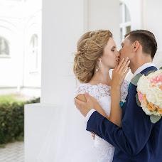 Wedding photographer Natalya Nikitina (Niki2014). Photo of 03.10.2017