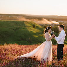 Wedding photographer Sergey Galushka (sgfoto). Photo of 04.07.2018