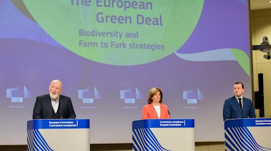 ASAJA insta a la Junta a frenar las propuestas impulsadas por Bruselas