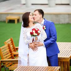 Wedding photographer Aleksandr Kostyunin (Surgutfoto). Photo of 17.03.2018