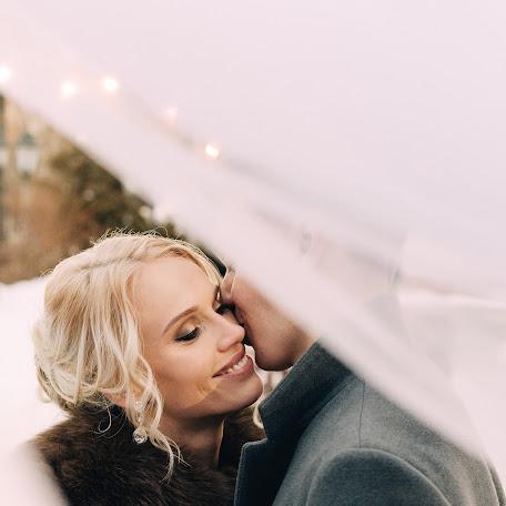 Wedding photographer Artem Kononov (feelthephoto). Photo of 22.02.2018