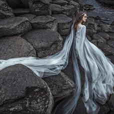 Wedding photographer Aleksandr Aushra (AAstudio). Photo of 11.10.2017